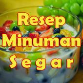 Aneka Resep Minuman Segar icon