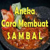 Resep Aneka Sambal Lezat icon