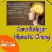 Cara Belajar Hipnotis Orang icon