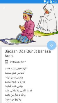 Kumpulan Doa Mustajab apk screenshot