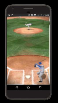 Tips for  MLB TAP SPORTS  2017 apk screenshot