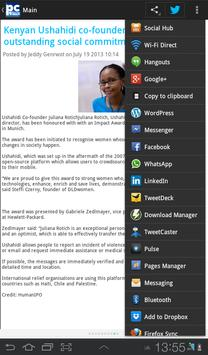 PC Tech apk screenshot