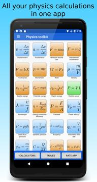 Physics Toolkit for Android - APK Download