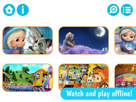 Dave and Ava Learn and Play screenshot 17