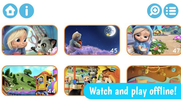 Dave and Ava Learn and Play screenshot 1