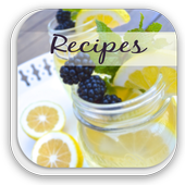 Lemonade Recipes Guide icon