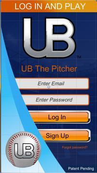 UBThePitcher screenshot 2
