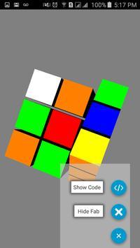 Code Reader Samples Java XML apk screenshot