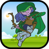 Archer Boy - Save Humans icon