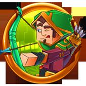 Arrow King - Save Human icon