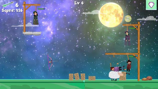 Arrow King - Save Human screenshot 4