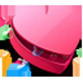 Love eBook icon