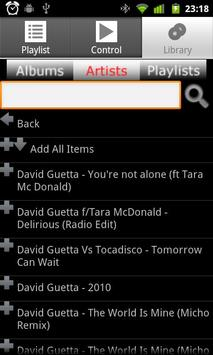 Playa Control for Winamp(R) for Android - APK Download