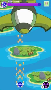 Sky Fighter screenshot 4