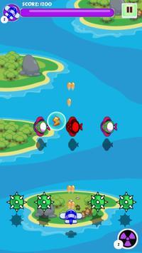 Sky Fighter screenshot 5