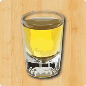 The shot game icon