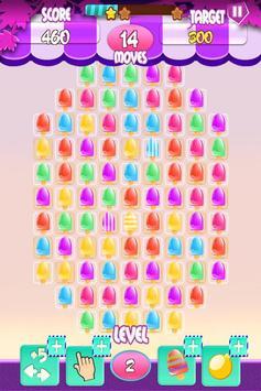 Candy Pop 3D poster