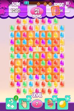 Candy Pop 3D screenshot 1