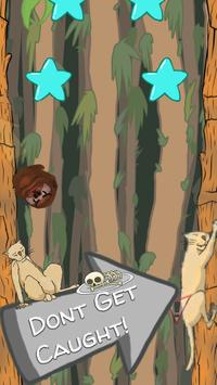 Sloth Climb apk screenshot