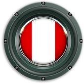 Radios del Perú FM en vivo todas las emisoras grat icon