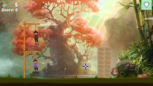 Super Archer Boy screenshot 4