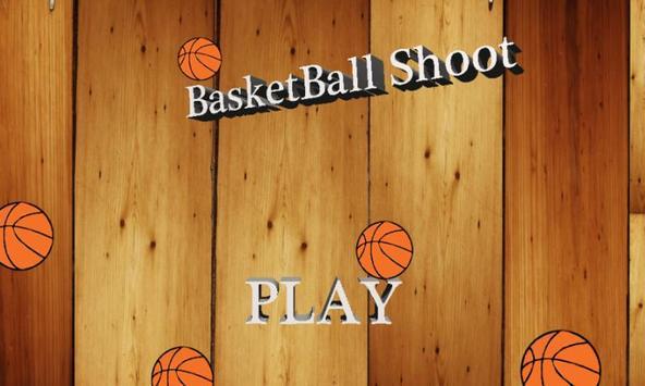 Basketball Shoot poster