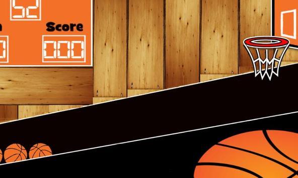 Basketball Shoot screenshot 1