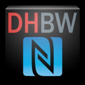 DHBW NFC icon