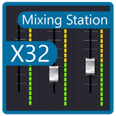 Mixing Station icon