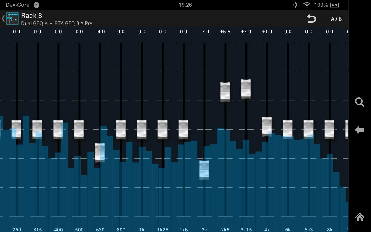 mixing station xm32 apk baixar gr tis ferramentas aplicativo para android. Black Bedroom Furniture Sets. Home Design Ideas