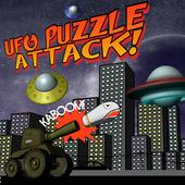 UFO Puzzle Attack! icon
