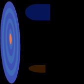 Bullet Energy Calculator Pro Zeichen