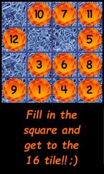The Square Table Free apk screenshot