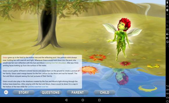 Sun Moon Daughter screenshot 3