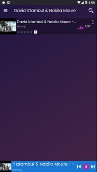 David istanbul usah manaruah bimbang screenshot 4