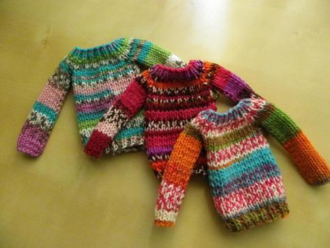How to knit apk screenshot