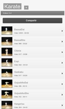 Learn Karate screenshot 2