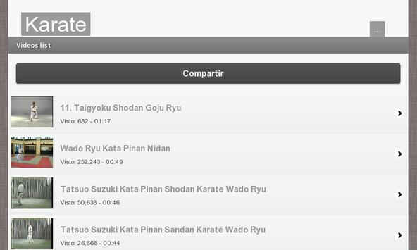Learn Karate screenshot 7
