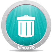 Clean my phone android icon