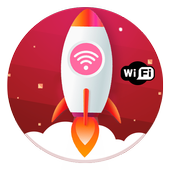 My fast Wifi booster icon