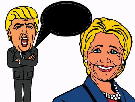 Donald Trump meme coloring book parody screenshot 3