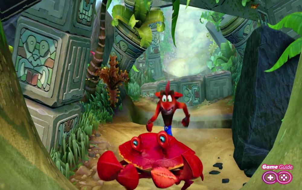 Tips for Crash Bandicoot N  Sane Trilogy 2 for Android - APK Download