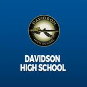 Davidson High School icon