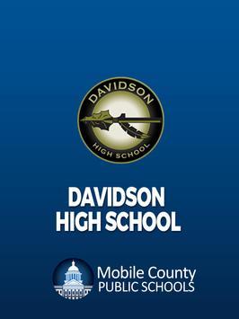 Davidson High School apk screenshot