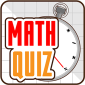 Math Quiz Challenge icon