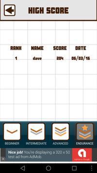 Math Quiz Challenge screenshot 3