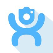 Snap Clap Camera icon