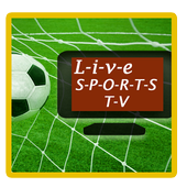 Live Sports Tv-Channels icon