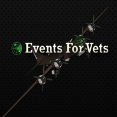 Events For Vets icon