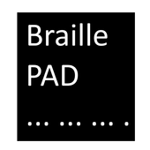 Braille Pad icon